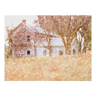 Home Place print