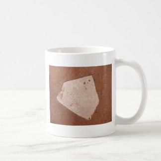 Home  Plate Coffee Mug