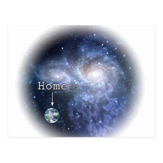 Home Postcard