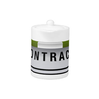 Home Property Real Estate Contract Icon