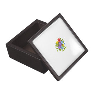 Home Related Keepsake Box