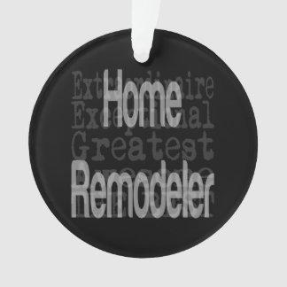 Home Remodeler Extraordinaire Ornament