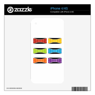 home renovation iPhone 4S decal