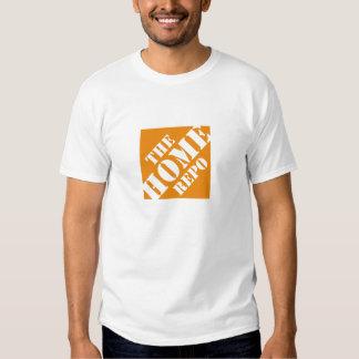 Home Repo T-Shirt