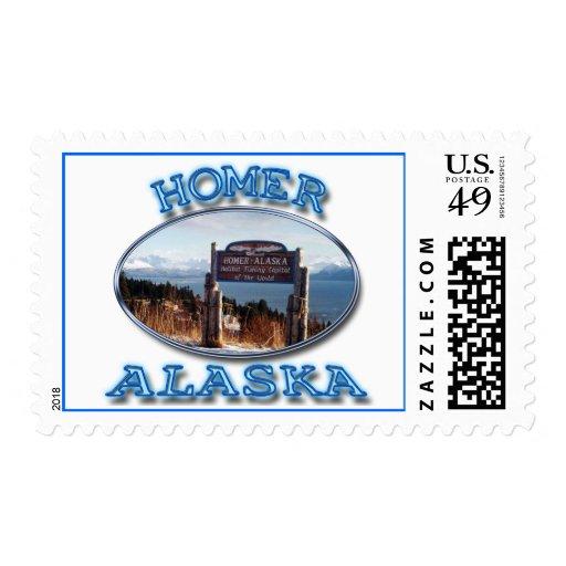 HOME RUN, ALASKA