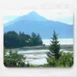 Home run Alaska - el gran mousepad de la tierra Alfombrilla De Raton