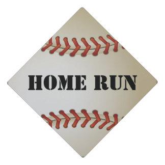 Home run del béisbol