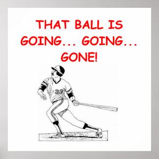 home run derby poster