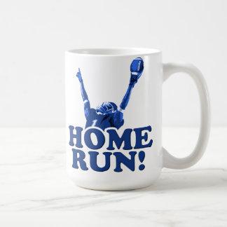 Home Run Funny Mug