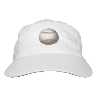 Home Run Game Team Coach Sports Ball Fun Baseball Headsweats Hat