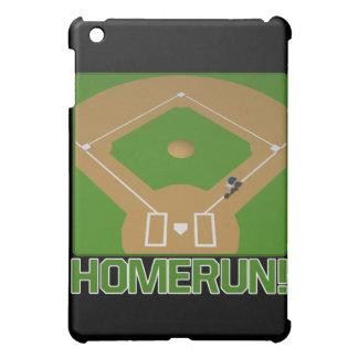 Home Run iPad Mini Cover
