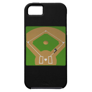 Home Run iPhone SE/5/5s Case