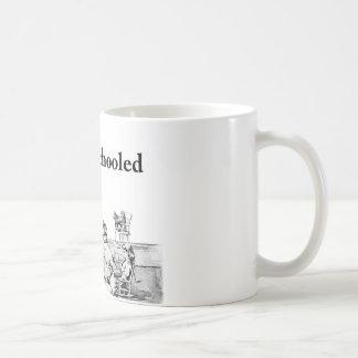 Home Schooled Coffee Mug