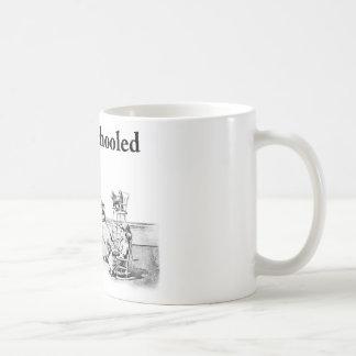 Home Schooled Mugs