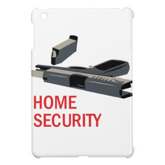 Home Security Case For The iPad Mini