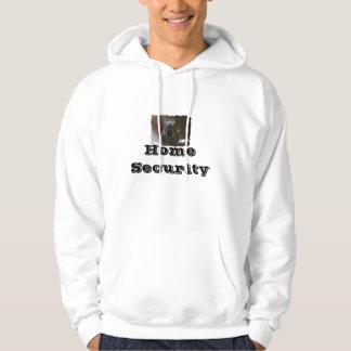 home security, Home Security Hoodie
