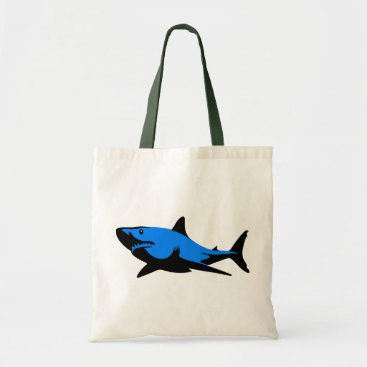 Professional Business Home shark Office custom personalize business Tote Bag
