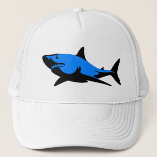Home shark Office custom personalize business Trucker Hat