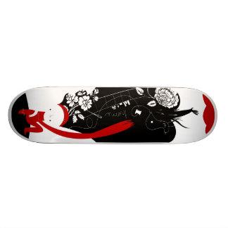 home skateboard