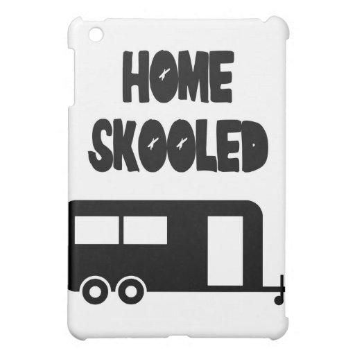 Home Skooled iPad Case