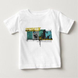 Home Slide Baseball T-shirts