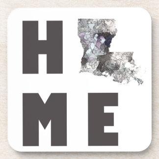 Home - States  LOUISIANA Coaster