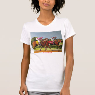 Home Stretch Tshirt