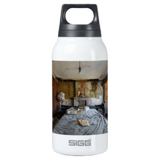 Home Sweet Home 1 10 Oz Insulated SIGG Thermos Water Bottle