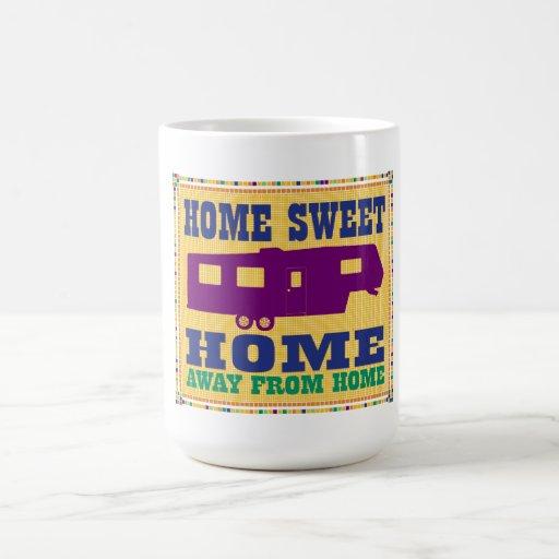 Home Sweet Home - 5th Wheel Mug
