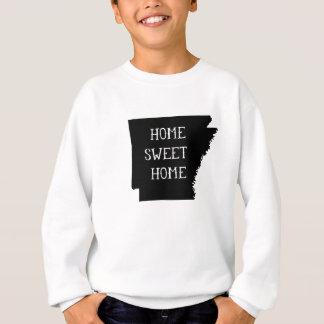 Home Sweet Home Arkansas Sweatshirt