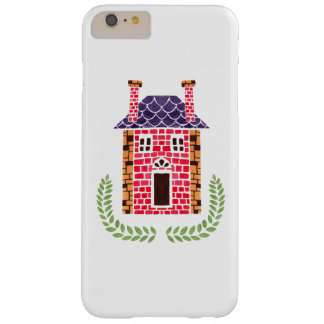 Home Sweet Home Barely There iPhone 6 Plus Case