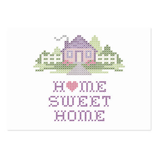 Home Sweet Home Business Card