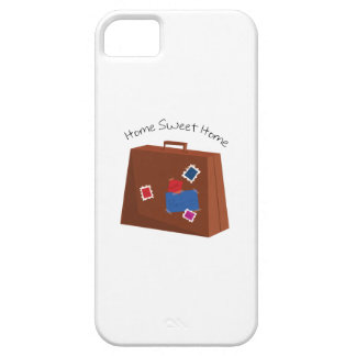 Home Sweet Home Case For iPhone 5/5S