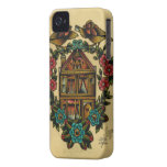 home sweet home Case-Mate iPhone 4 cases