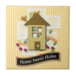 Home Sweet Home Ceramic Tiles
