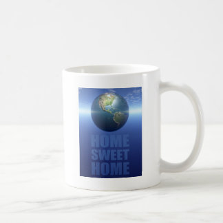 Home Sweet Home Coffee Mug