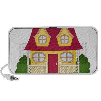 Home Sweet Home - Daytime Travel Speaker