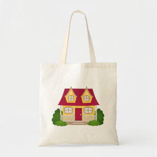 Home Sweet Home - Daytime Tote Bag