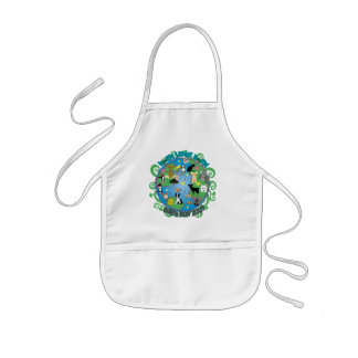 Home Sweet Home Earth Day 2009 Aprons
