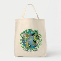 Home Sweet Home Earth Day Animals Bag