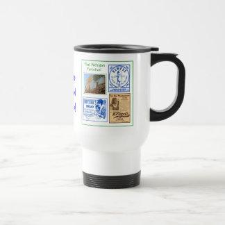 Home Sweet Home Flint travel mug