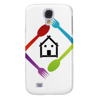 Home Sweet Home Galaxy S4 Cover