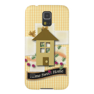 Home Sweet Home Galaxy S5 Case