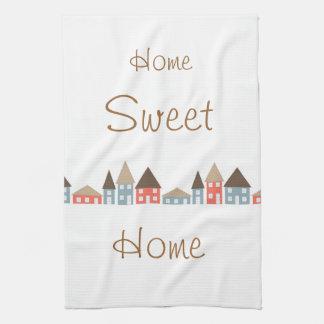 Home Sweet Home Hand Towel