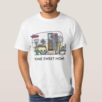 home sweet home, HOME SWEET HOME T-Shirt