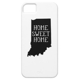 Home Sweet Home Indiana iPhone 5 Cases