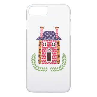 Home Sweet Home iPhone 8 Plus/7 Plus Case