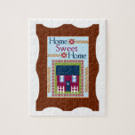 Home Sweet Home Jigsaw Puzzles