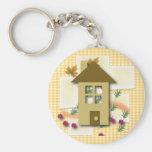 Home Sweet Home Key Chains
