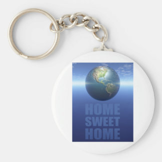 Home Sweet Home Keychains
